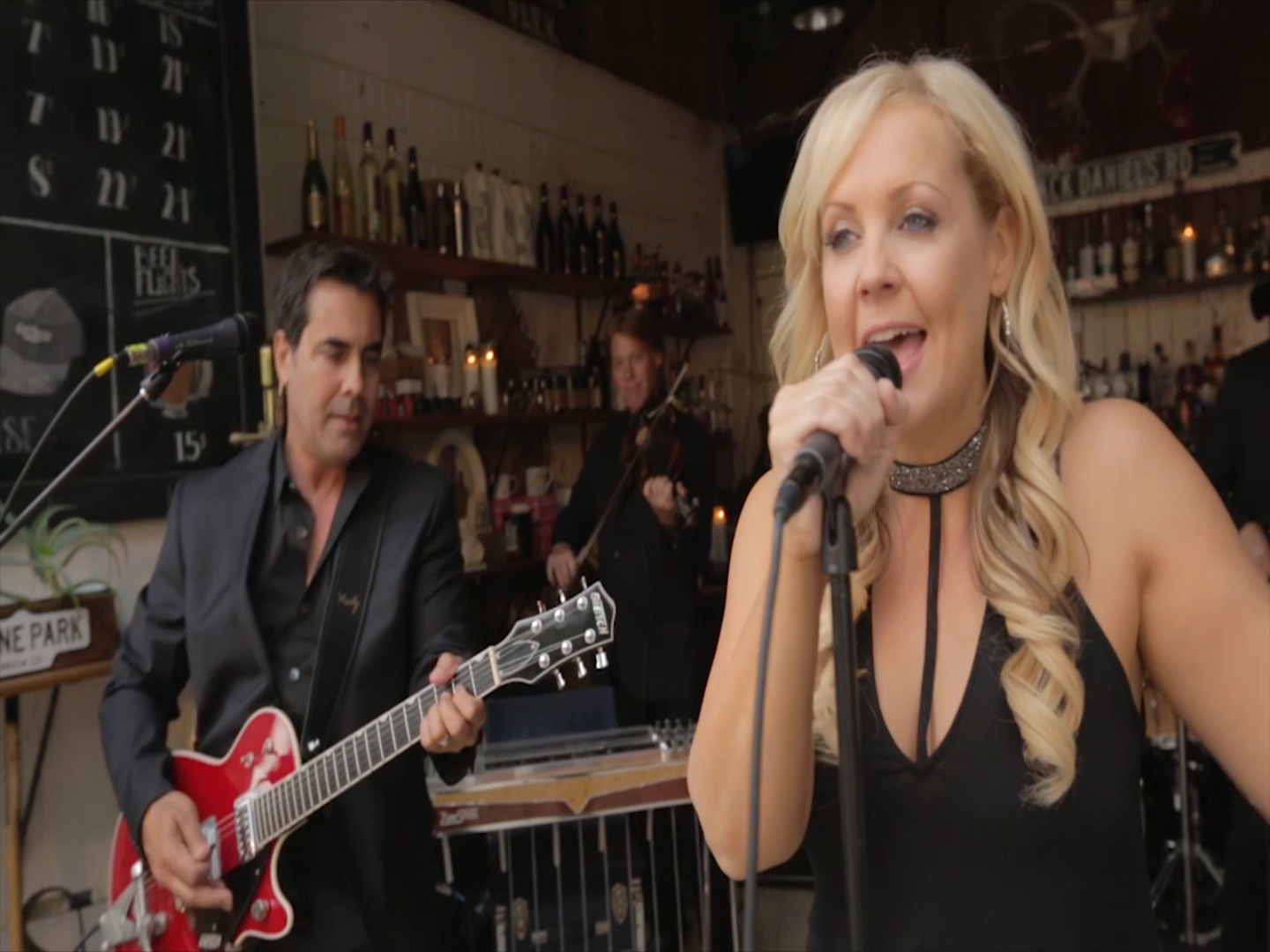 Miranda Lambert Famous In A Small Town Live Cover Smith Country Band – Orange County California