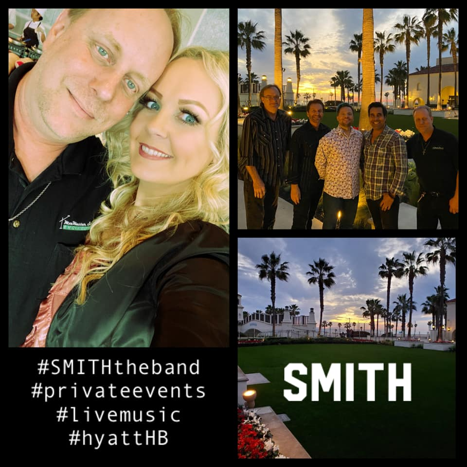 Live Country Music in Huntington Beach CA